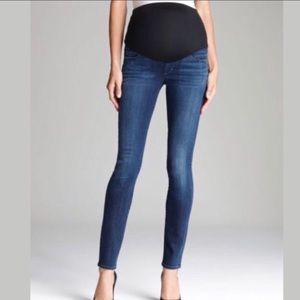 Citizens of Humanity CoH Maternity Skinny Jeans 28